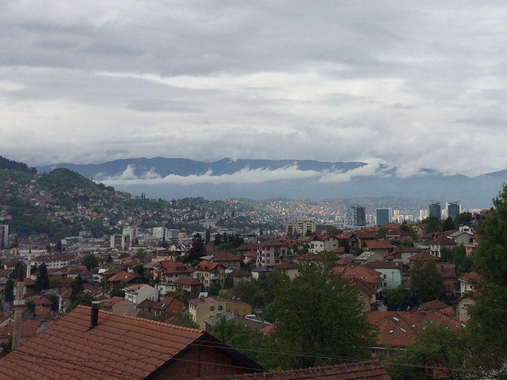 Sarajevo: Sanjivo ali autentično (foto: Nermin Čengić)