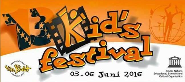 13. Kid's Festival