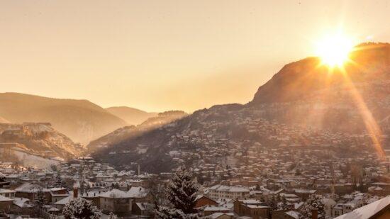 Sarajevo (foto: Cat Norman Tahirovic)