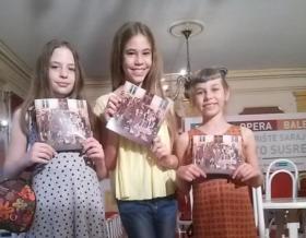Sve je spremno za Jedan mjuzikl i tri Annie