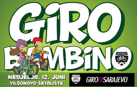 Giro Bambino 2016