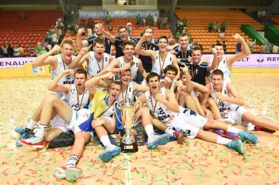 Kadetska košarkaška reprezentacija Bosne i Hercegovine