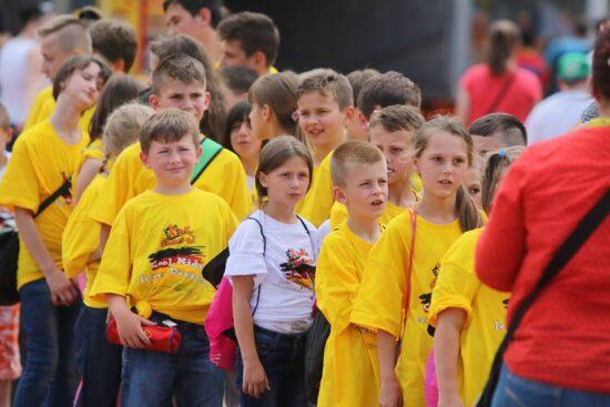 Kid's Festival Sarajevo