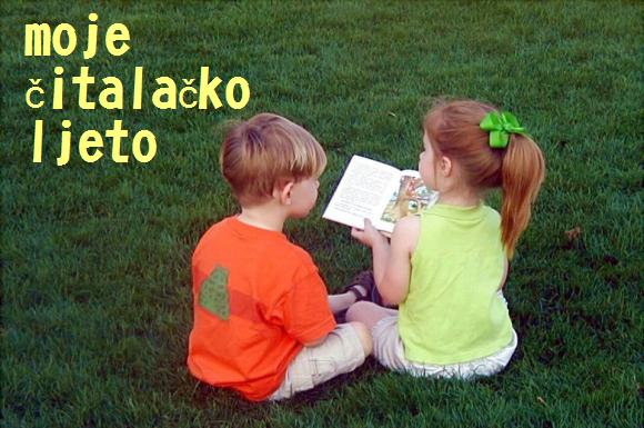 Moje čitalačko ljeto - Festival za djecu i omladinu na temu Čitanje