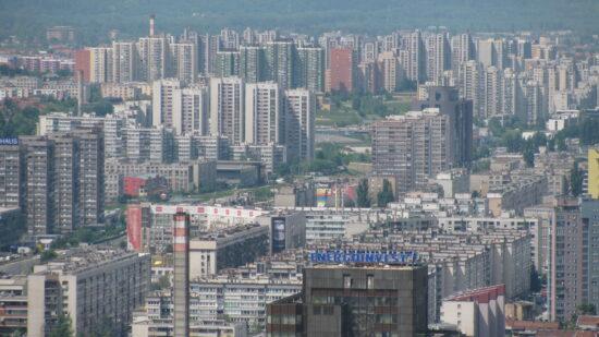 Sarajevo je glavni i najveći grad Bosne i Hercegovine, njena metropola i njen najveći urbani, kulturni, ekonomski i prometni centar.