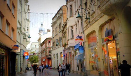 Lijepo i okupano (Sarajevo, 8. august 2016, foto: Mina Coric)