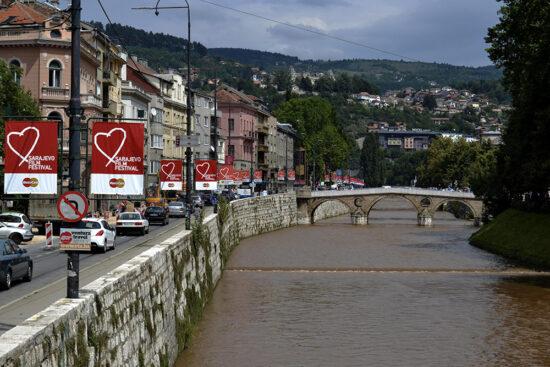 Latinska ćuprija uoči 22. Sarajevo Film Festivala