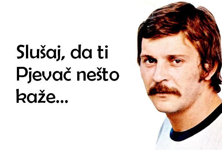 Davorin Popović: Slušaj, da ti pjevač nešto kaže...