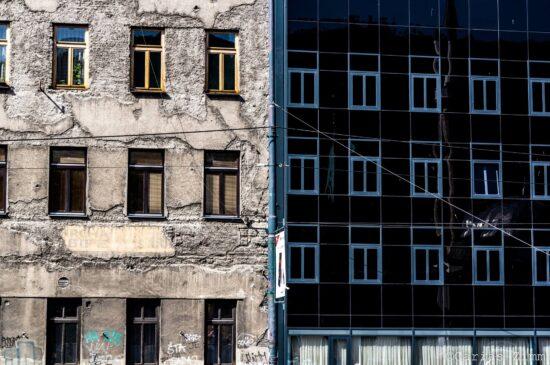 Sklad različitosti (Sarajevo, foto: Carias Zimm)