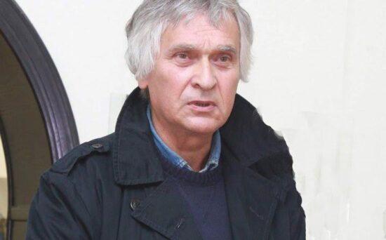 Ismar Mujezinović