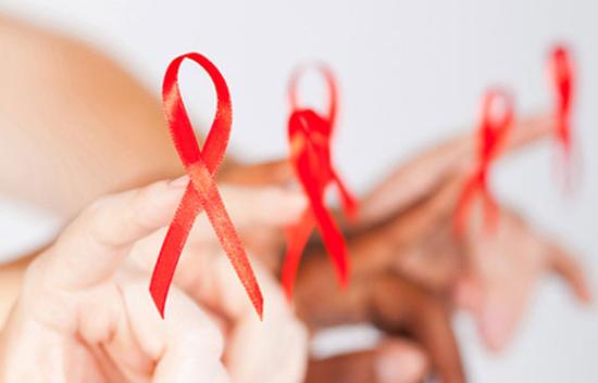 Sindrom stečene imunodeficijencije ili AIDS je infektivna virusna bolest imunog sistema čovjeka.
