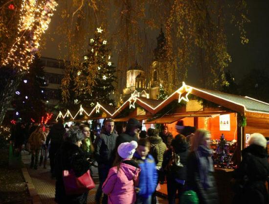 Sarajevo Winter Market