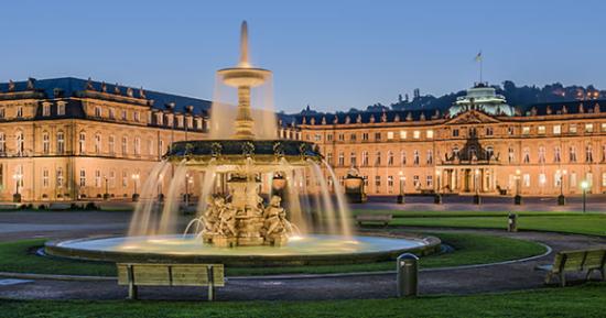 Stuttgart, grad u južnoj Njemačkoj, glavni je grad savezne pokrajine Baden-Württemberg, jedan je od značajnijih centara bosanske dijaspore na teritoriji Savezne republike Njemačke