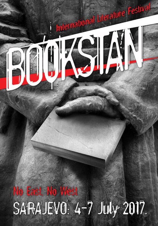 Bookstan 2017