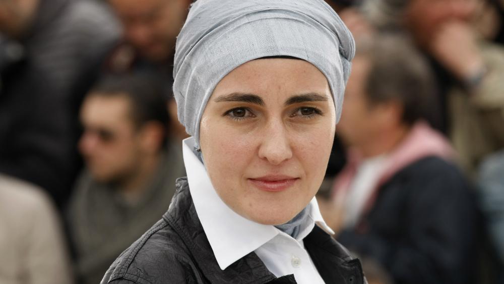 Aida Begić Zubčević