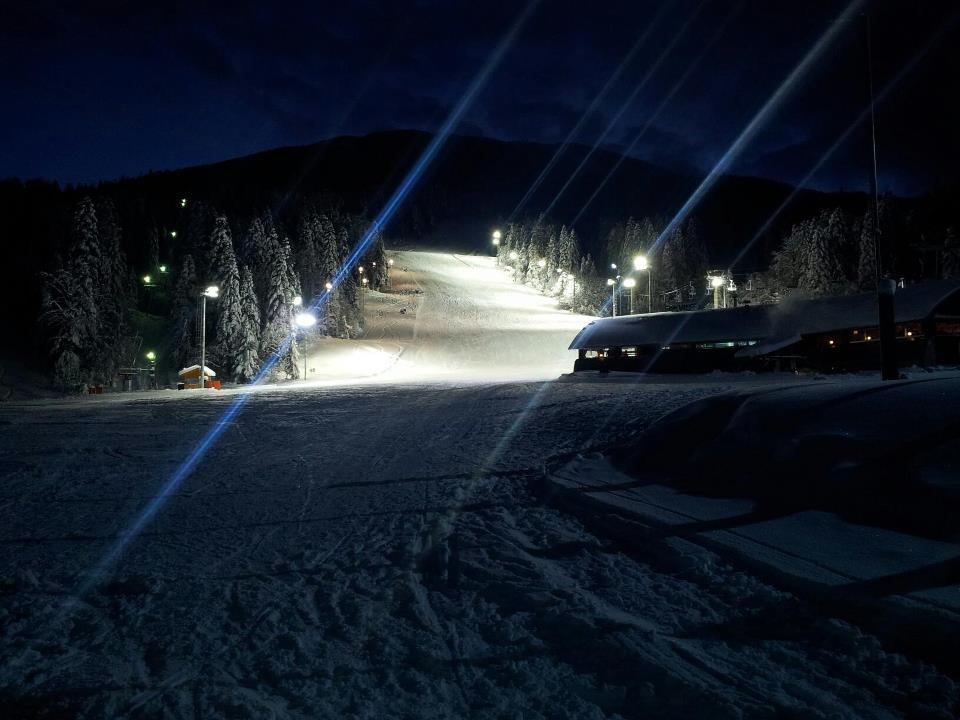 Ski-centar Bjelašnica-Igman