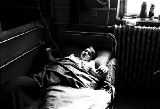 Dijete u ratu (Sarajevo 1992)