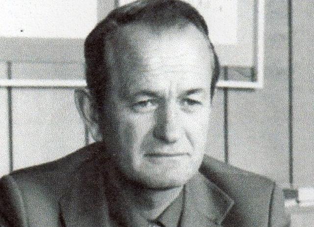 Anto Sučić (1929 - 1985)