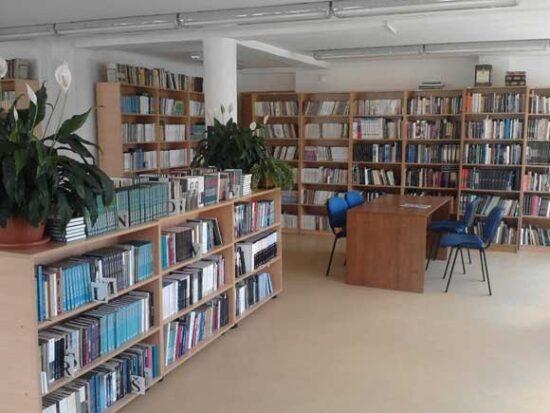 Biblioteka grada Sarajeva