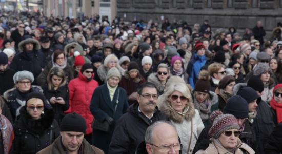 U potrazi za gradom - www.sarajevo.co.ba (Sarajevo, 23. januar 2016. godine)