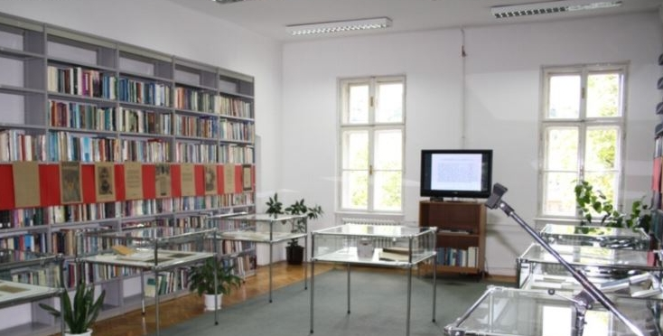 Nacionalna i univerzitetska biblioteka BiH