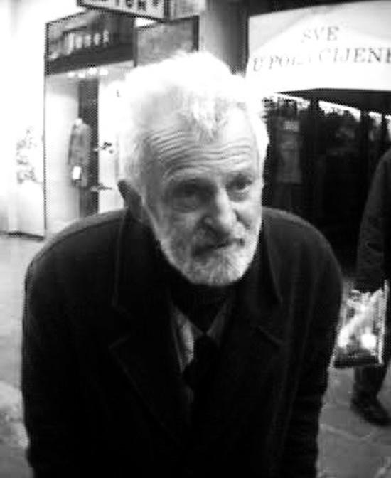 Skender Dervović Skenda
