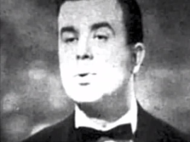Sabahudin Kurt na Pjesmi Evrovozije 1964. godine u Kopenhagenu