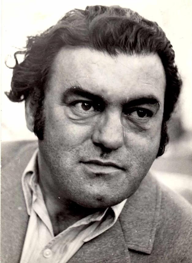 Miodrag Žalica (1926 - 1992)