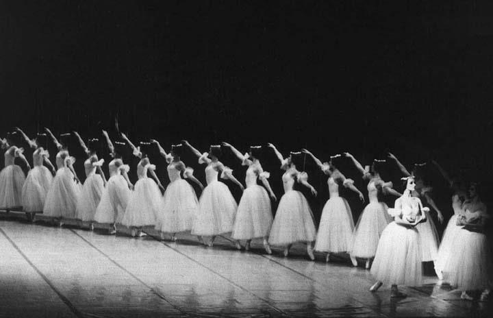Balet, dira dušu, pokreće srce, rasplamsava maštu