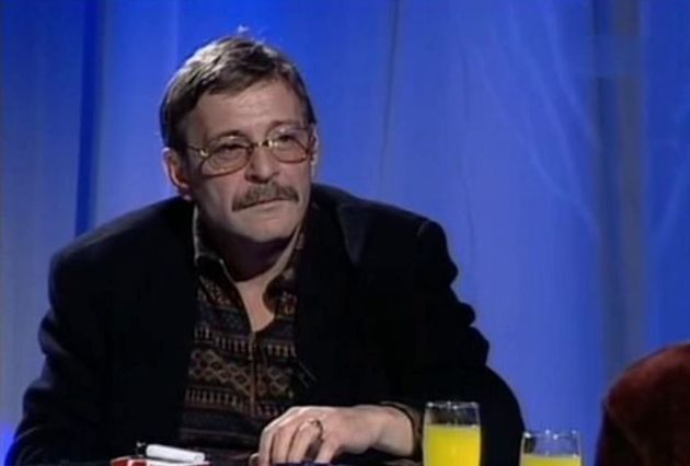 Davorin Popović (1946-2001)