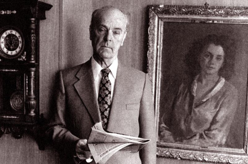 Mehmed Meša Selimović (1910 - 1982)