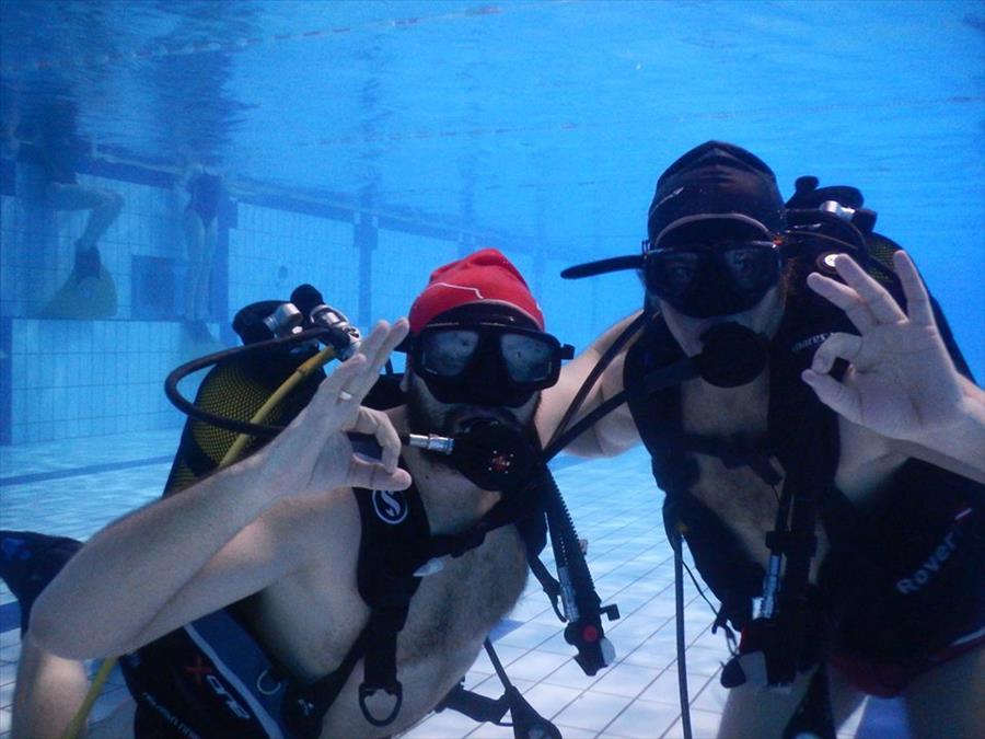 Želite li otkriti podvodni svijet? Želite probati nešto novo u odličnom društvu i sa iskusnim instruktorima Ronilačkog kluba Bosna?