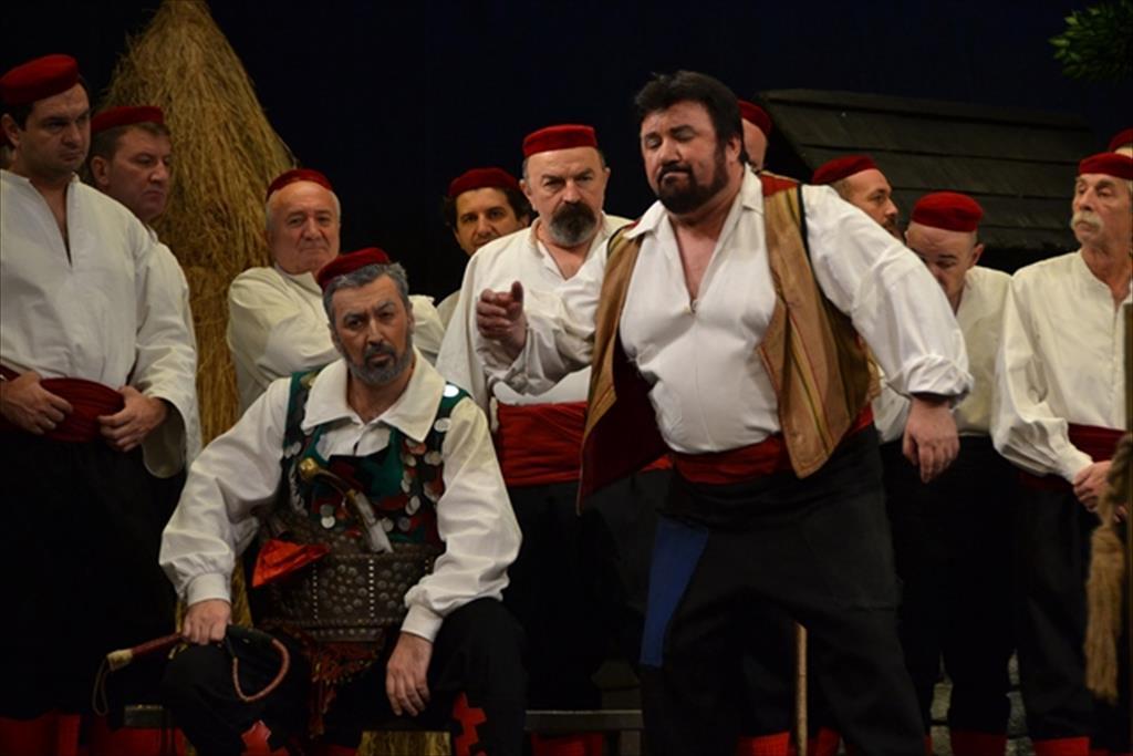 Ero s onoga svijeta (Narodno pozorište Sarajevo)
