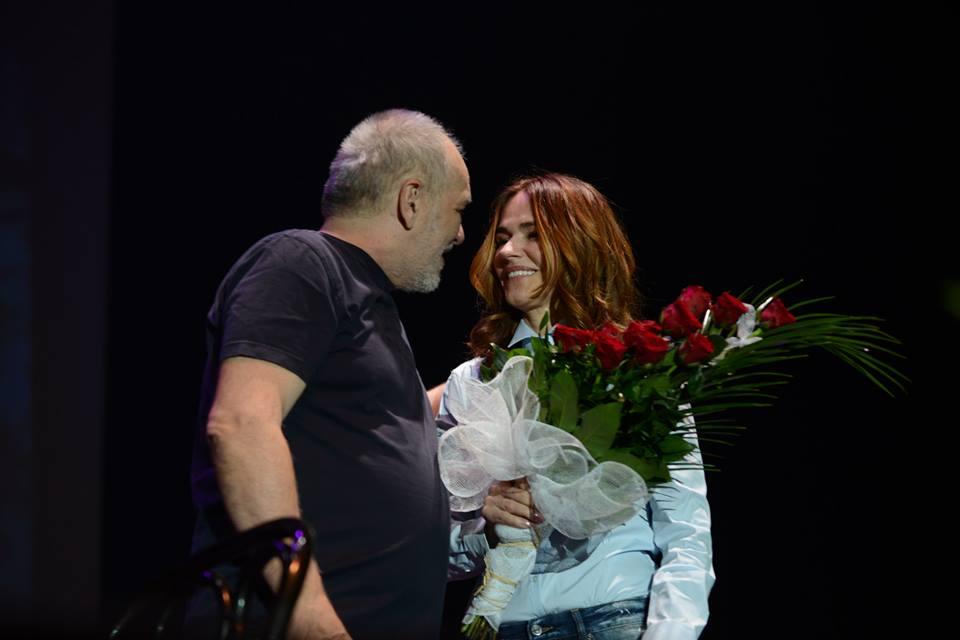 Koncert Đorđa Balaševića u Zetri (Sarajevo, 25. april 2015)
