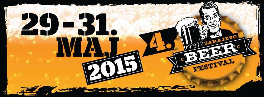 Sarajevo Beer Festival 2015