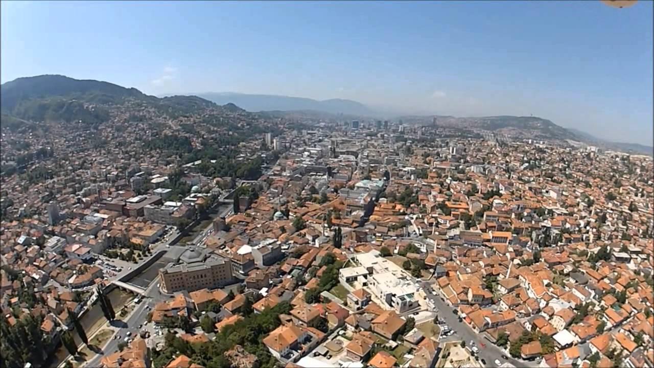 Stari grad Sarajevo