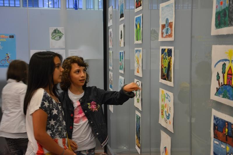 Dan evropske klimatske diplomatije (Sarajevo, 17. juni 2015)