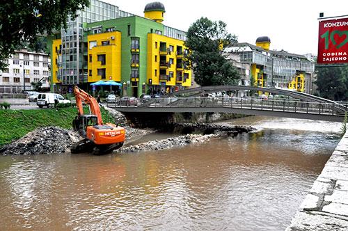 Ćumurija (Sarajevo, 29. juni 2015)