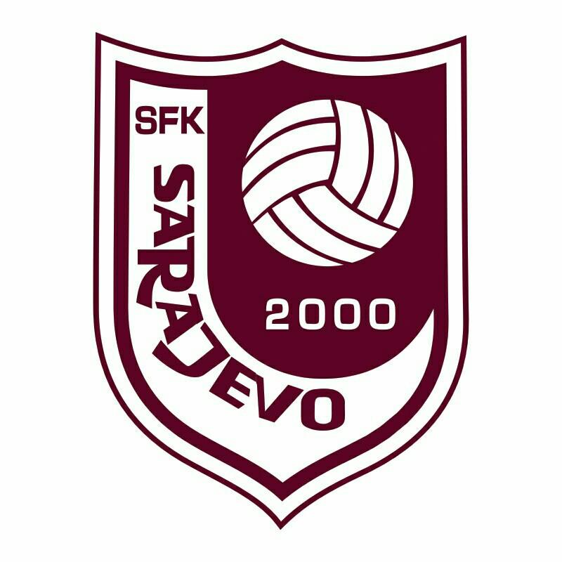 Grb SFK 2000 Sarajevo