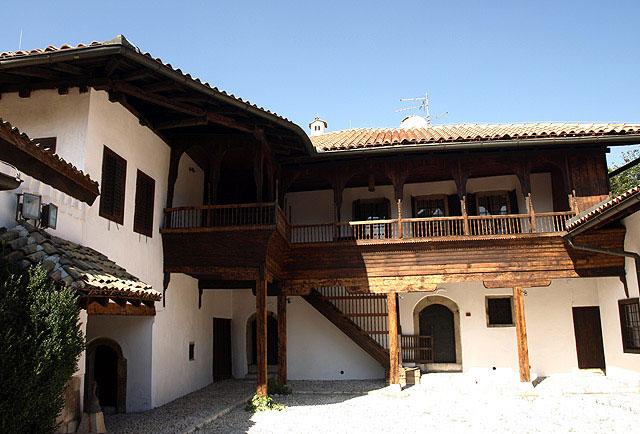Svrzina kuća, Sarajevo