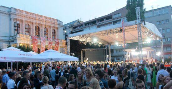Sarajevo Film Festival 2015