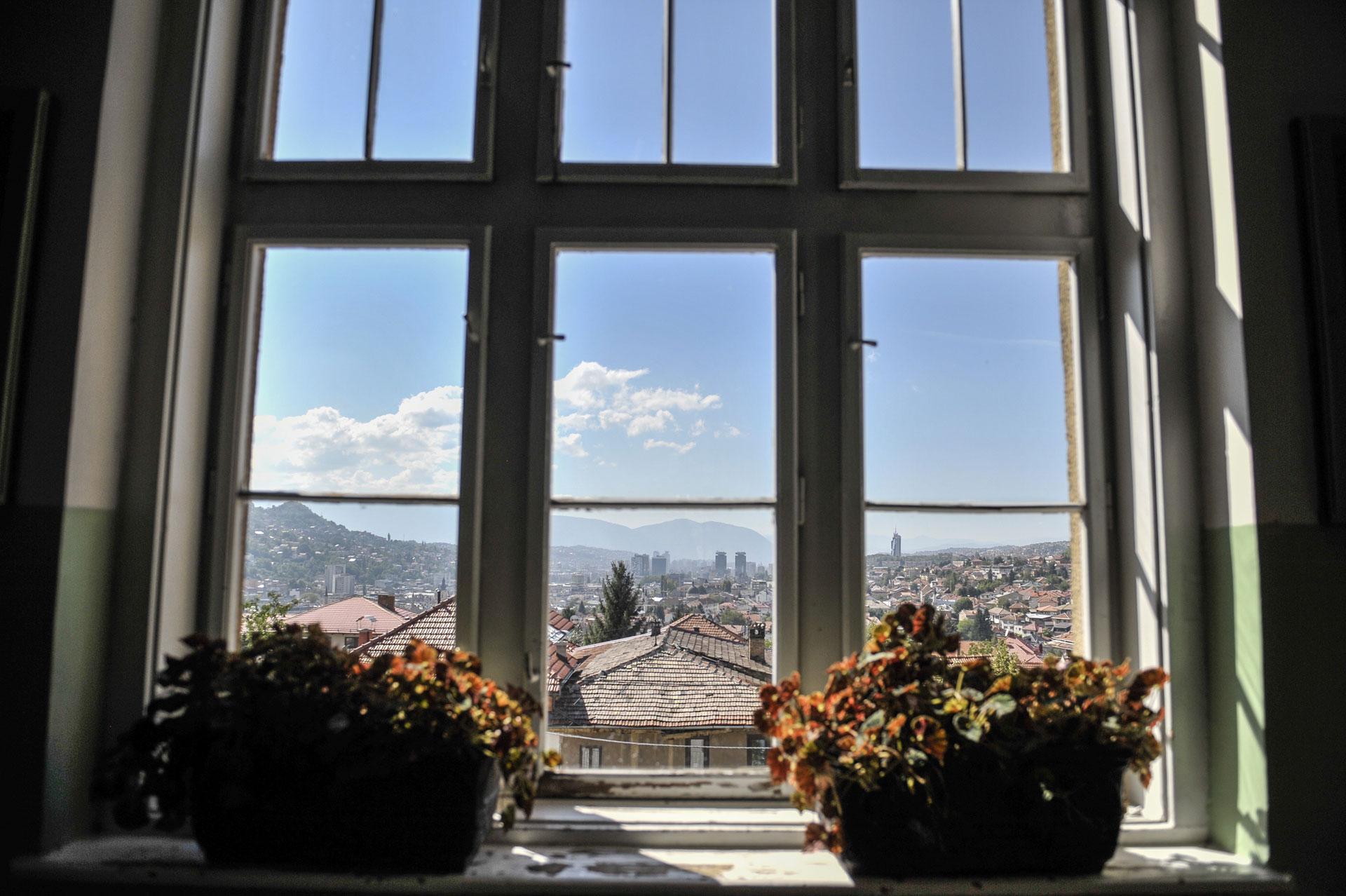 Osnovna škola Saburina, Sarajevo