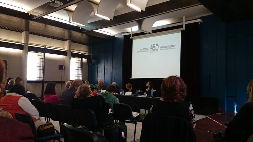 Međunarodna naučna konferencija JEVREJI I BOSNA I HERCEGOVINA 1565-2015