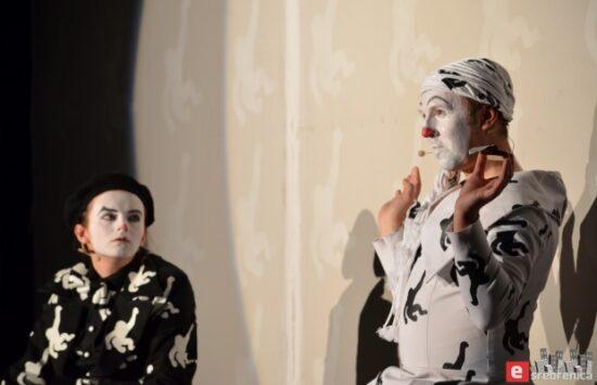 Mujo, Suljo i Fata u društvu spektakla (Narodno pozorište Sarajevo)
