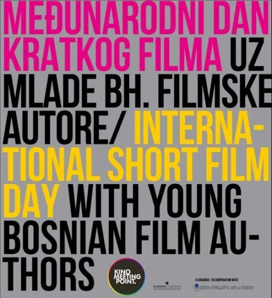 Međunarodni dan kratkog filma 2015, Kino Meeting Point