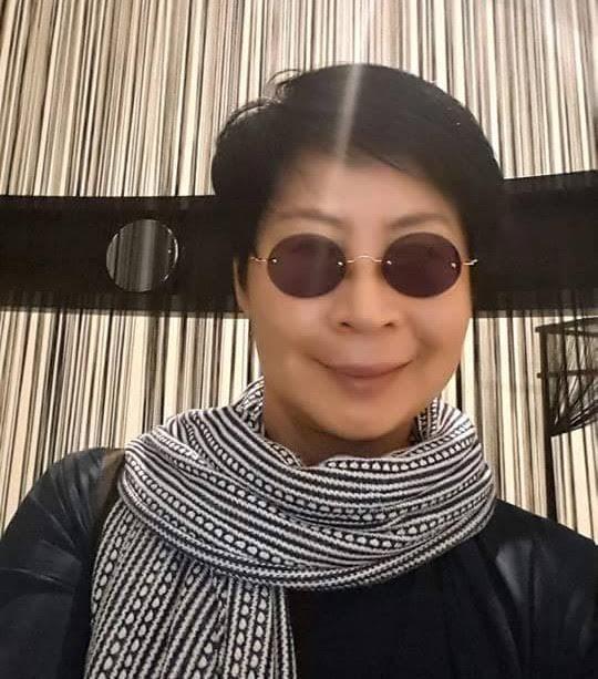 Eun Soo Lim