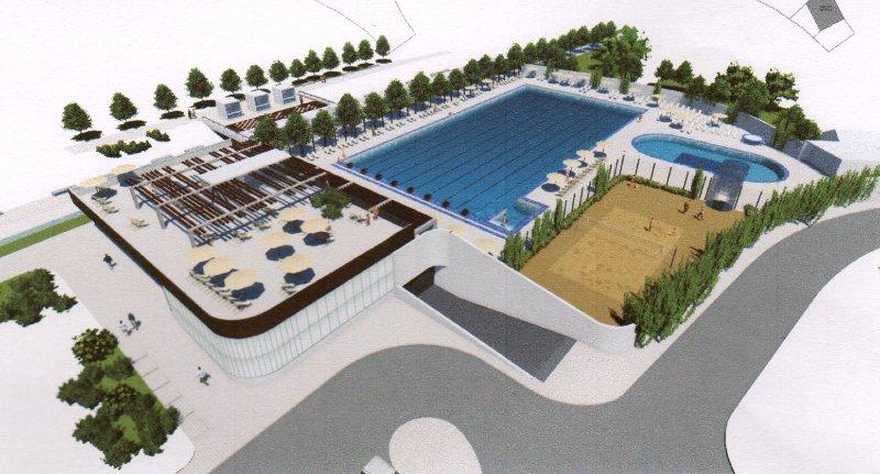 Sportsko-rekreativni centar Dobrinja
