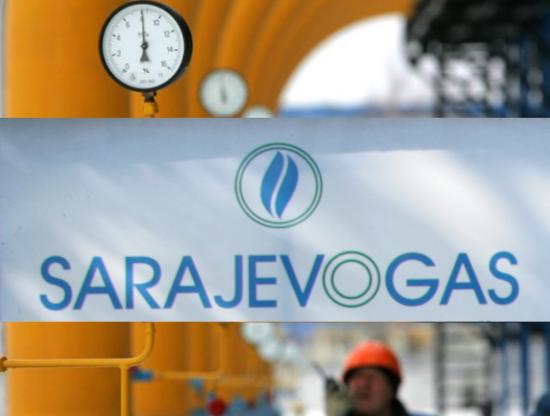 Sarajevogas