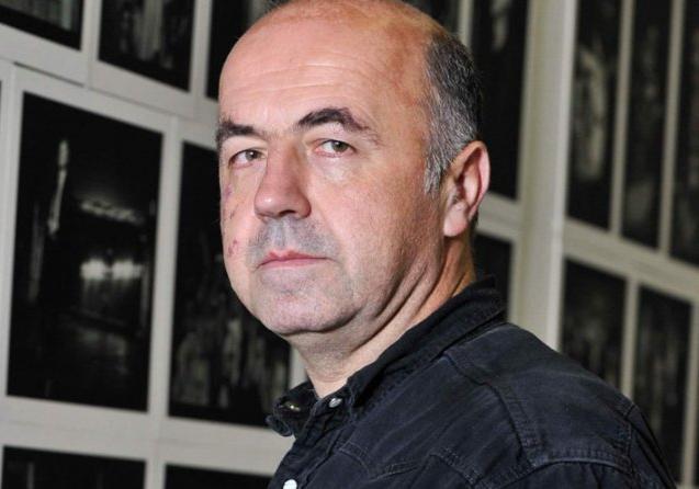 Milomir Kovačević Strašni