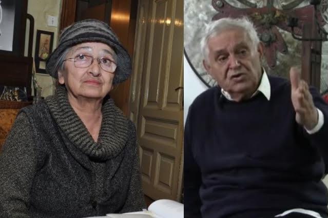 Ana Kovač i Nasim Tahirović